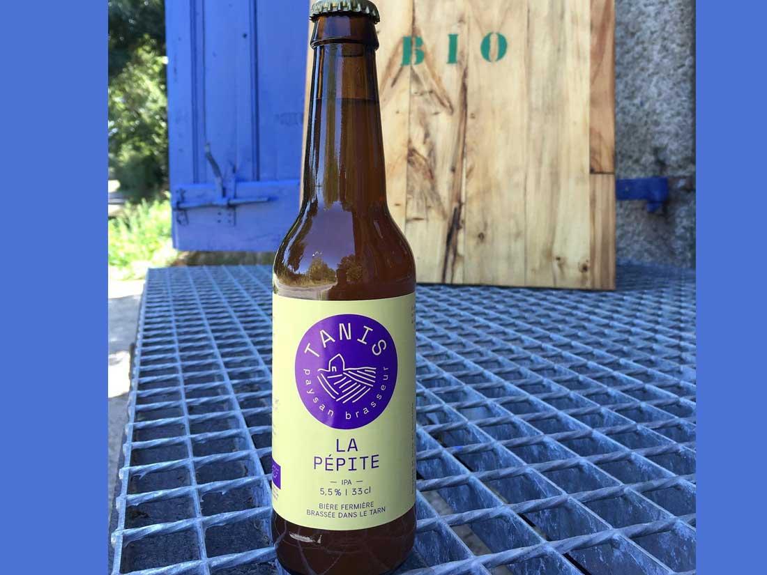 peite bière
